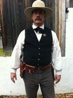 Photo of Texas Ranger